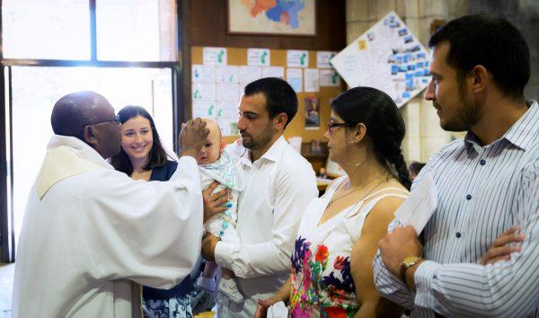 Ptit Bout Chou | Photographe Baptême à Vichy et Gannat