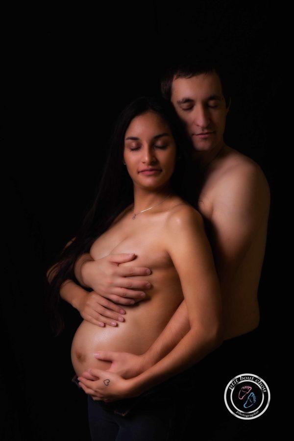 Ptit Bout Chou | Photographe grossesse à Vichy et Gannat